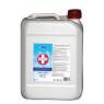 [BANNderm tekuté mydlo s antibakteriálnou prísadou, 5000 ml]
