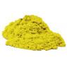 [Tekutý písek 1 kg, žlutý]
