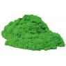 [Tekutý piesok 1 kg, zelený]
