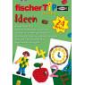 [Kniha nápadů - Fischer]