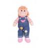 [Látková panenka - Penny (výška: 38 cm)]