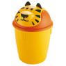 [Kôš na odpadky zvieratká - Tiger]