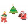 [Vyrob si darček - vianočné ozdoby 2 DOP]