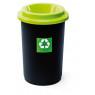 [Koše na triedenie odpadu - Sklo (zelený)]