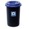 [Koše na třídení odpadu - papír (modrý)]