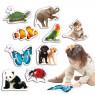 [Baby puzzle - Zvieratká]