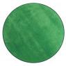 [Jednobarevný koberec průměr 2 m - Zelený]