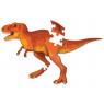 [Veľké penové podlahové puzzle- T-Rex]