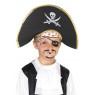 [Pirátský klobouk]