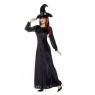 [Kostým pre dospelých - Čarodejnica 1 - veľ.M]