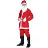 [Kostým pro dospělé - Santa Claus Vel. M]