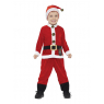 [Kostým - Santa Claus - velikost T2]