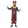 [Kostým - Král 3 vel.S]