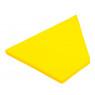 [Matrace 3- žltá, tloušťka 5 cm]