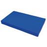 [Matrace 7- modrá, tloušťka 10 cm]