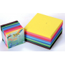 [Štvorce na origami 70g/m2 5x5xcm]