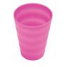 [Farebný pohárik 0,3L ružový]