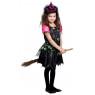 [Karnl. kostým - Čarodejnica veľ.104 DOP]