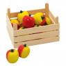 [Jablká v prepravke 10 ks]