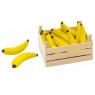 [Banány v prepravke 10 ks]