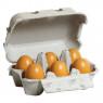 [Vajíčka v obale - hnedé]