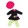 [Oblečení pro panenky - 32 cm- Prechodné oblečení pro dívku 2]