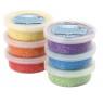 [Foam Clay - metalické farby, 6 farieb]