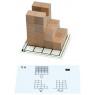 [Pracovní karty pro Dřevěné multif.kostky Sada 5]