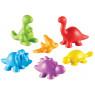 [Počítací figurky - Dinosauři]