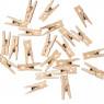 [Dřevené kolíčky - 45 mm]