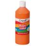 [Temperové barvy- 500 ml - oranžová]