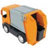 [Tech truck - Popelářské auto]