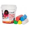 [Therm - modelovací hmota - mix 5 barev]