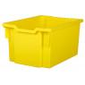 [Velký kontejner, žlutý]