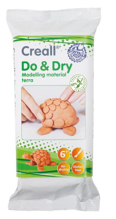 d9ceedce0fd Modelovacia hmota Creall - terakota 1000g | Nomiland.sk - obchod pre ...