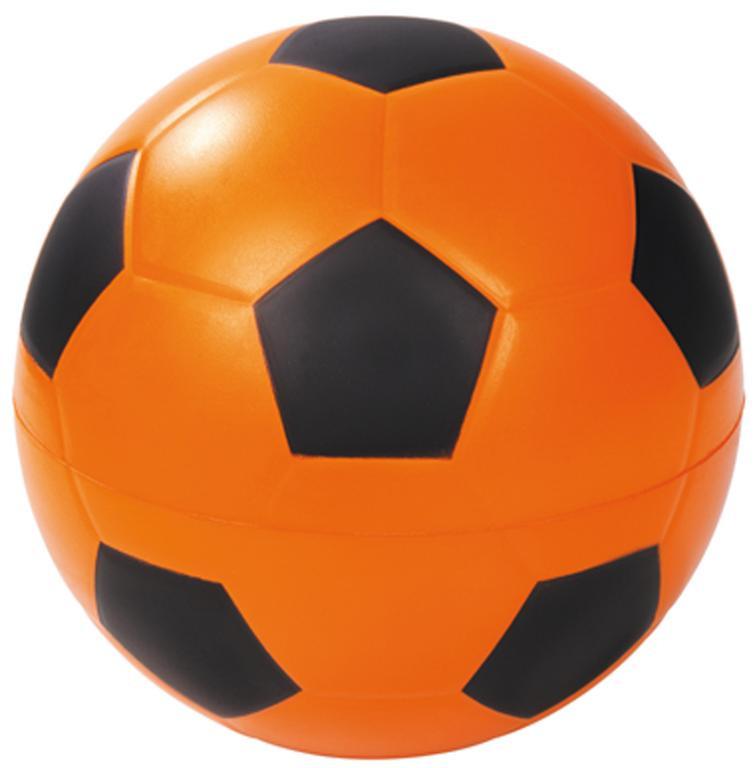 a454db11f0ba1 Penová futbalová lopta | Nomiland.sk - obchod pre deti a materské školy