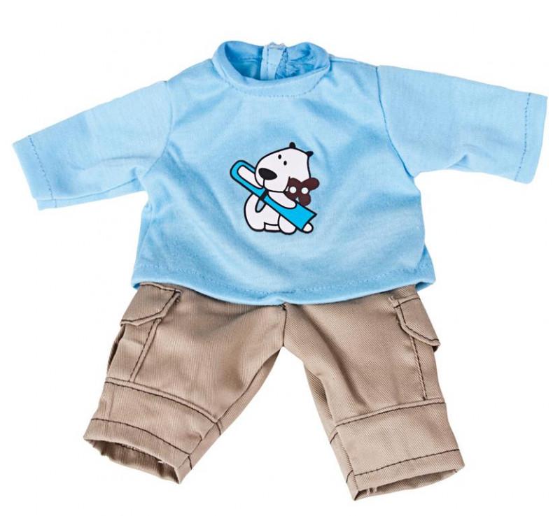 89bd66c12 Oblečenie pre bábiky - 32 cm - Oblečenie pre chlapca | Nomiland.sk ...
