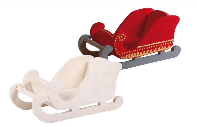 409d3de44 Vianočná dekorácia - Sane | Nomiland.sk - obchod pre deti a materské ...
