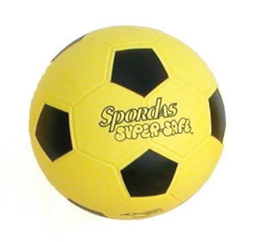 359d21b2933f7 Penová futbalová lopta | www.educaplay.sk - obchod pre deti a ...
