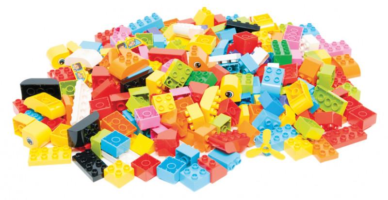 Lego Duplo Specjalny Zestaw Wwwedufitpl Artykuły Dla Dzieci