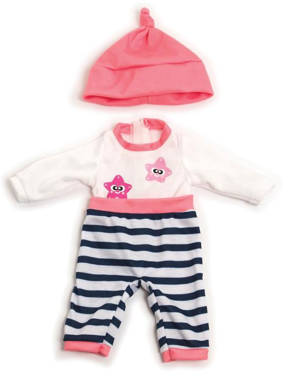 2283c2a6b Oblečenie pre bábiky - 32 cm - Pyžamo pre dievča 1 | Nomiland.sk ...