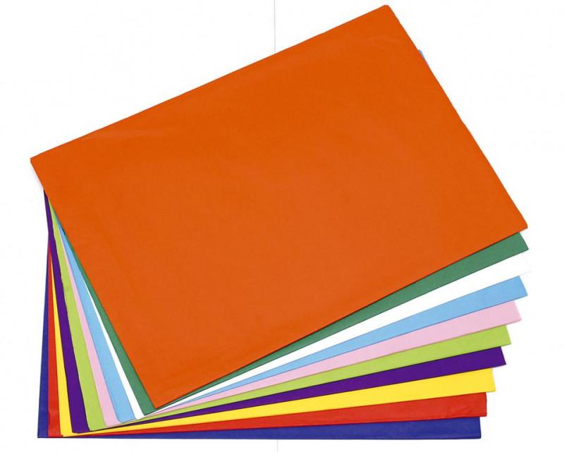 50951fefb0 Hodvábny papier oranžový DOP
