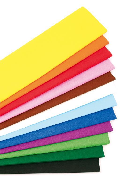 fbd66fd5ed Krepový papier fialový