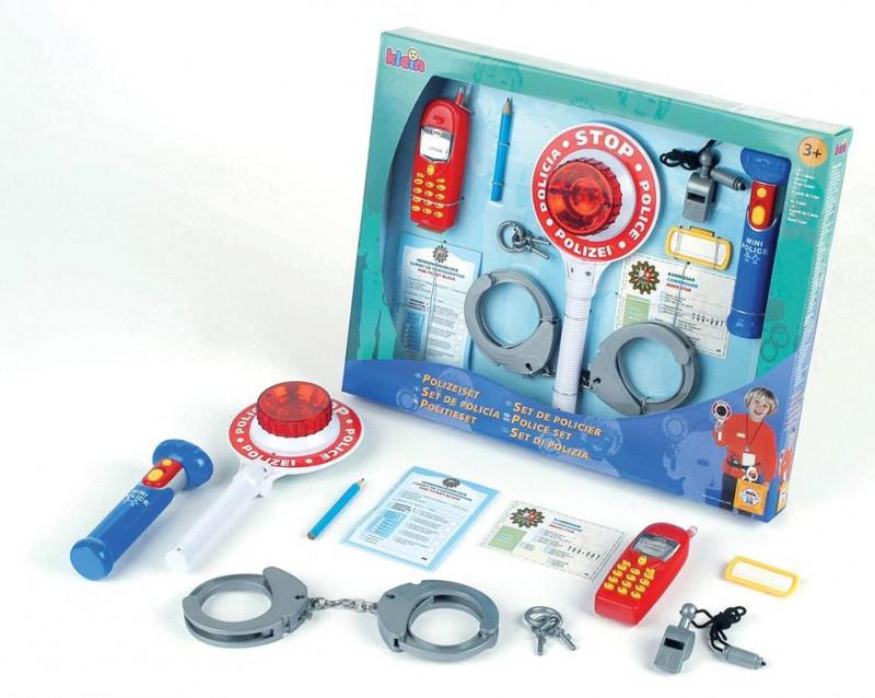 03700c14a Veľká policajná sada | Nomiland.sk - obchod pre deti a materské školy