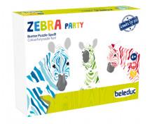 [Zebra Party]