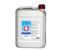 [BANNderm - tekuté mýdlo s antibakteriální přísadou, 5 l]