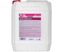 [CHIRODERM - tekuté mýdlo s antibakteriální přísadou, 5 l]