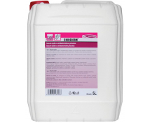 [CHIRODERM - tekuté mydlo s antibakteriálnou prísadou, 5000 ml]