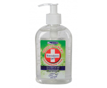 [BANNderm gel na dezinfekciu rúk, 300 ml]