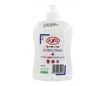 [Dezinfekčný gél na ruky AXG, 500 ml]